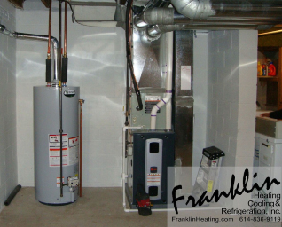 TIPS if your water heater isn't working